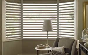 Blinds in Underberg